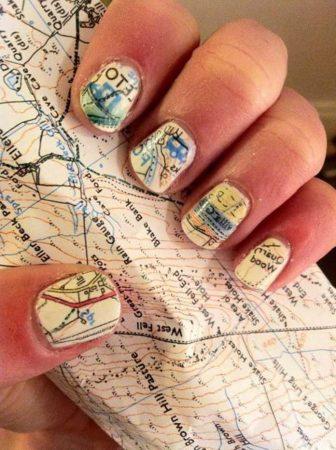 Harita ile neler yapabilirsiniz.