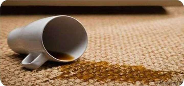 Çay lekesi nasıl çıkarılır