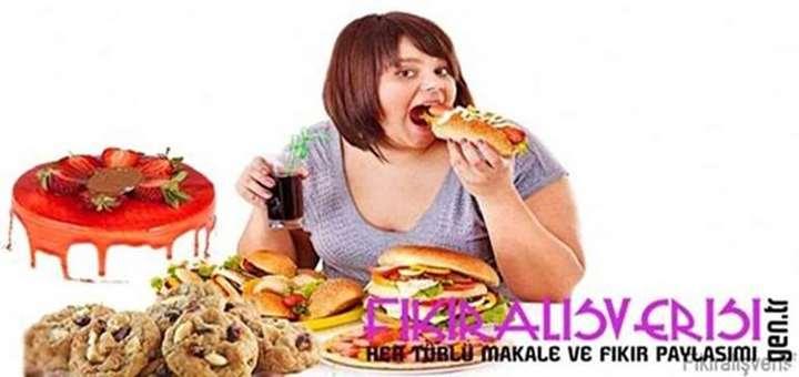 Karbonhidratlı besinler kullanırken dikkat edin.