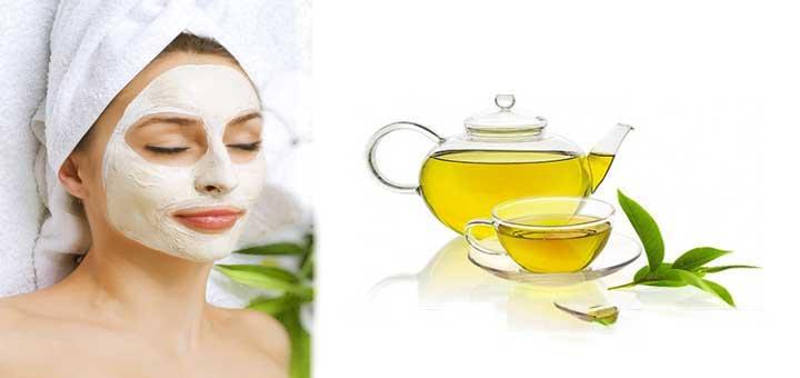 Antioksidan etkili kil maskesi