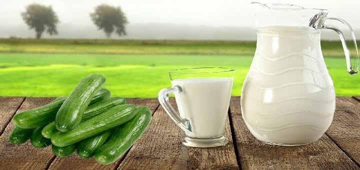 Doğal yüz temizleme sütü nasıl yapılır?