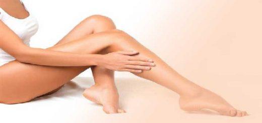 Pürüzsüz Bacaklar İçin Ne Yapmalı?