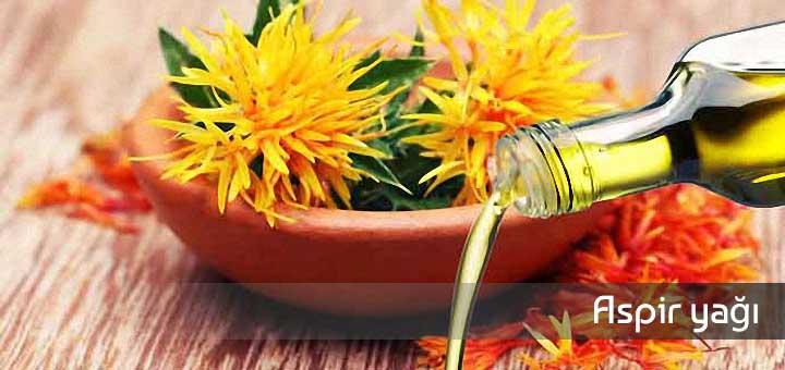 Aspir yağı zayıflatır mı, faydaları nelerdir?